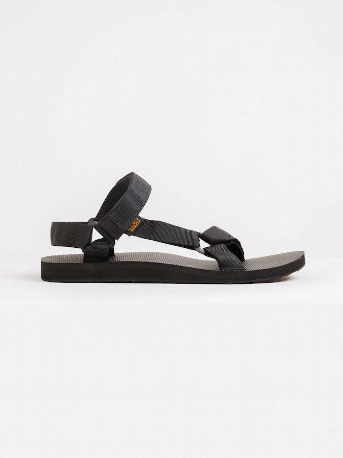 Jesus sandal