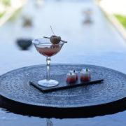 Sofitel Bali Nusa Dua Resort Le Bar Lychee Pink Slush