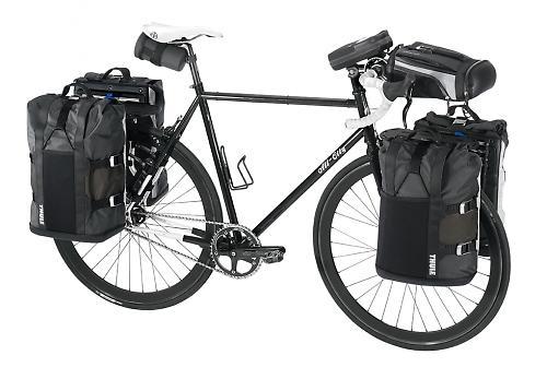 Thule Pack pedal wallet