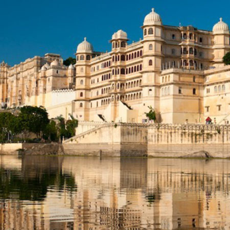Fort in Udaipur Rajasthan India