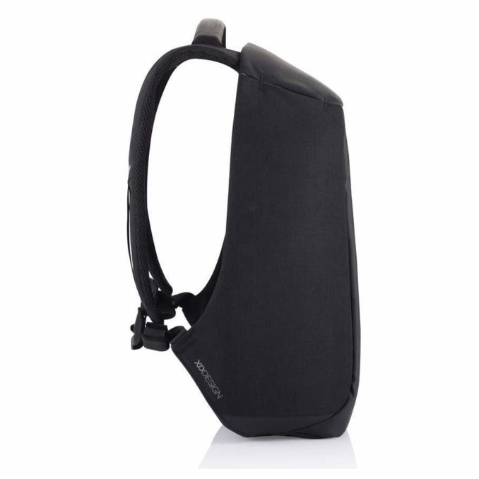 Bobby anti theft backpack XD Design side