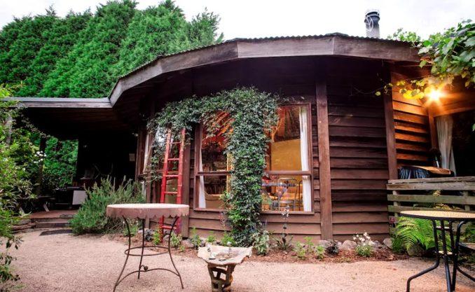 Glamping Hub Robertson Yurt