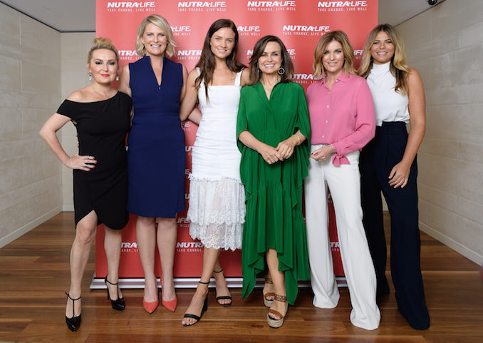Nutralife Sydney women