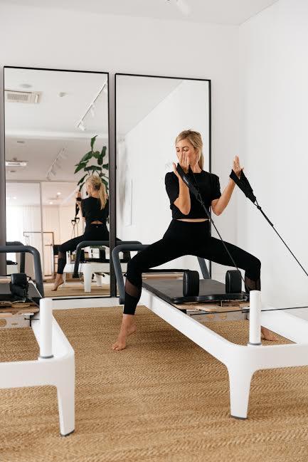 Fluid Form pilates Kirsten King 3