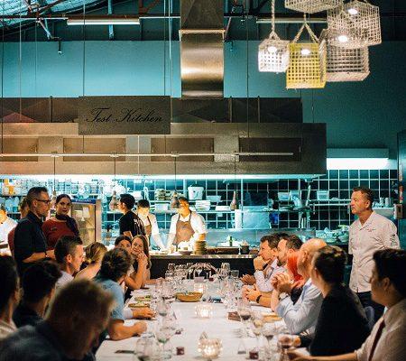Virgin-Australia-Luke-Mangan-Mojo-dinner-4