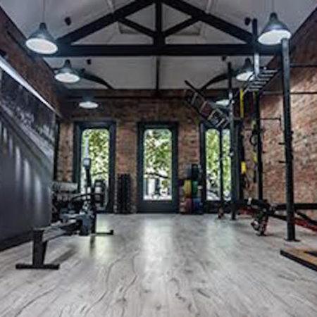 Ashley Faithfull Training Studios Melbourne