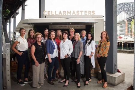Cellarmasters women wine 4