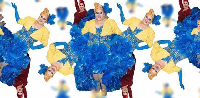 Felicity Frockaccino drag queen 1