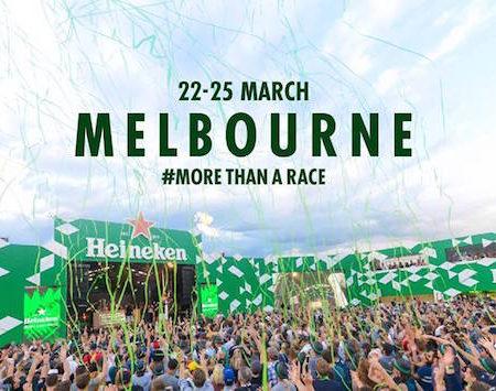 Heineken Grand Prix