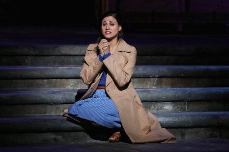 Stacey Alleaume Opera Australia Carmen Micaela