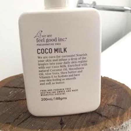We Are Feel Good Coco Milk