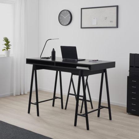 IKEA SPANST desk