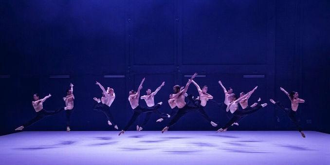 ab intra Sydney Dance Company 1