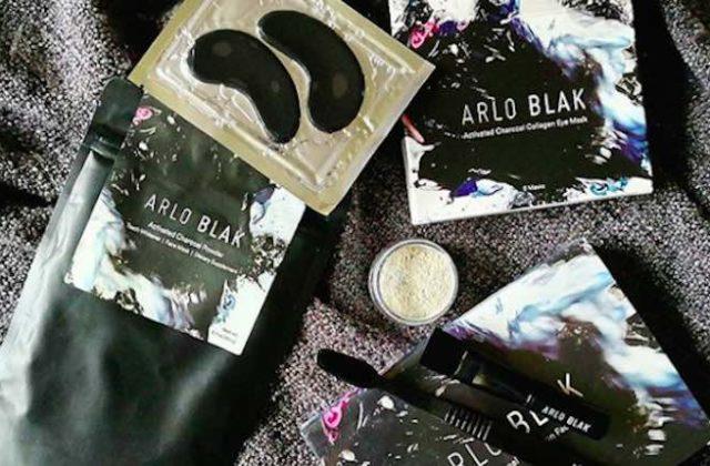 Arlo Blak feature