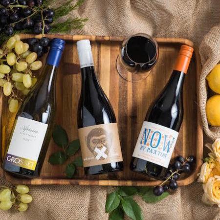 Cellarmasters organic wine 3