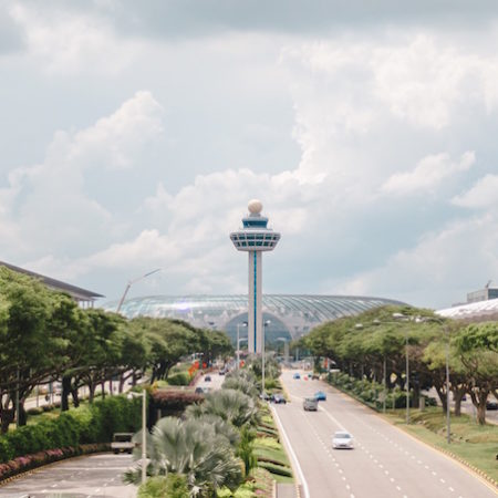 Changi Airport Stopovers