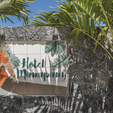 Hotel Manapany 2