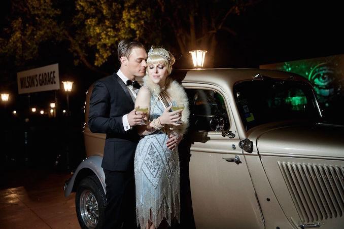 Beyond Cinema Curzon Gatsby Tanqueray 4
