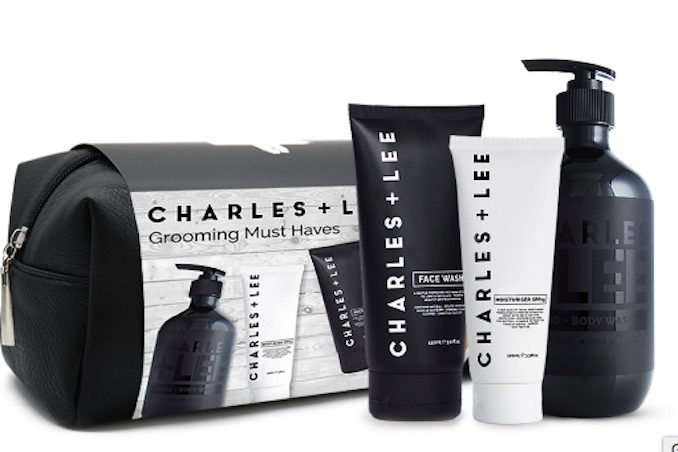 Charles lee essentials