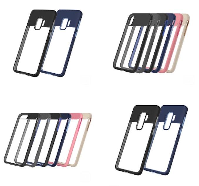 EFM phone cases