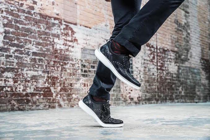 Rockport Dressports shoes model