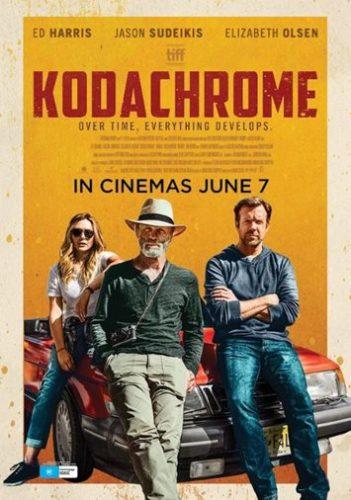 Kodachrome DVD