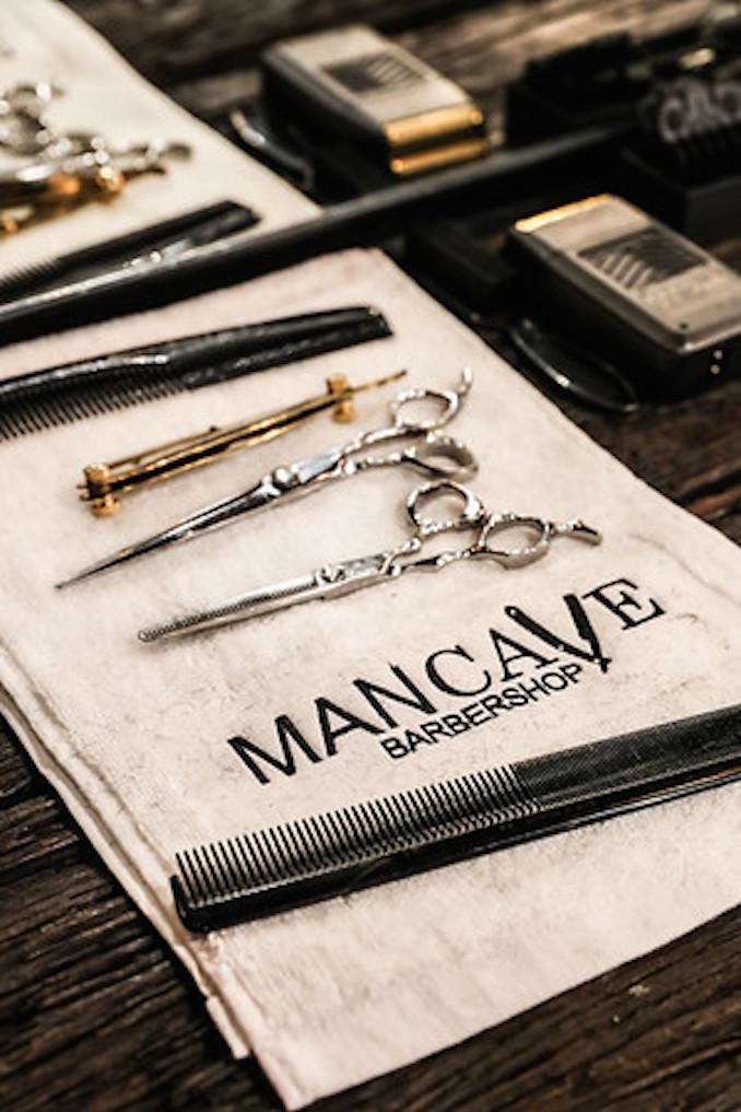 Mancave Chatswood 4