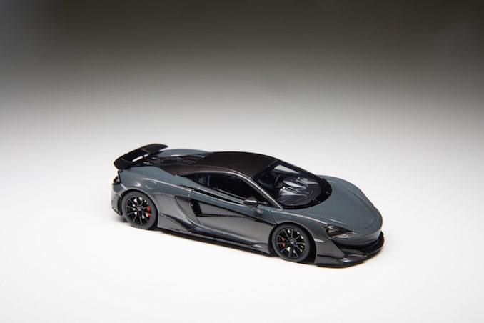 McLaren 600LT Chicane