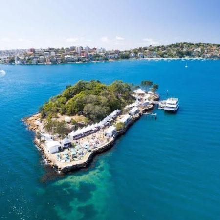 Sydney Wine Island Clark 1