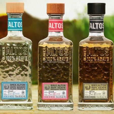 Altos tequila