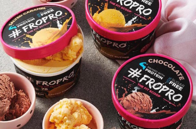 FroPro 1