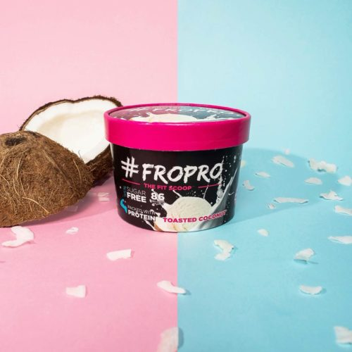 FroPro 2