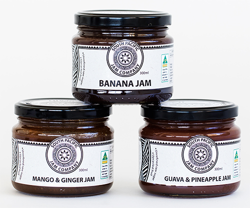 South Pacific Jam Company 1