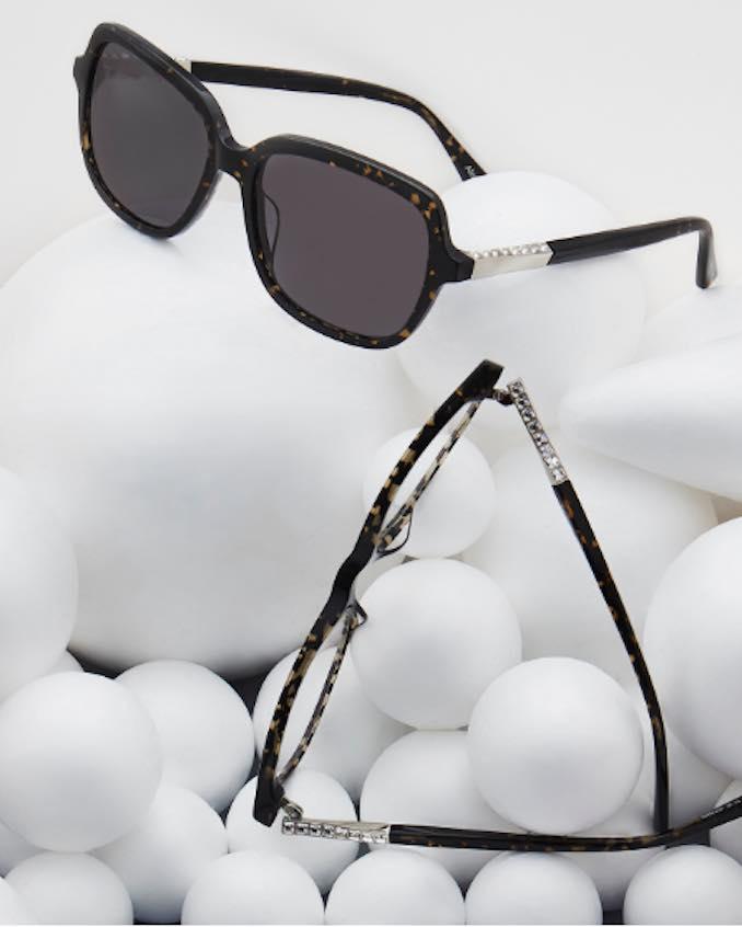 Specsavers eyewear