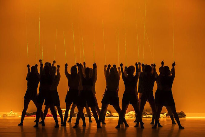 Sydney Dance Forever Ever 4