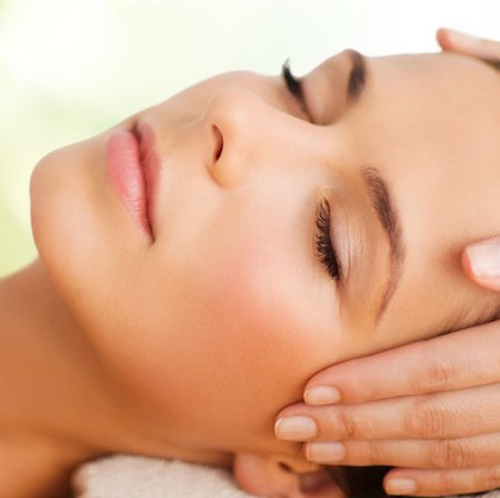Bookwell facial