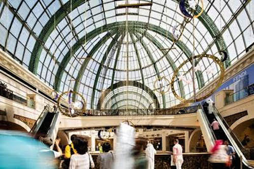 Mall Emirates