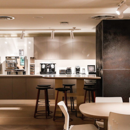 Nespresso George St Boutique - 007
