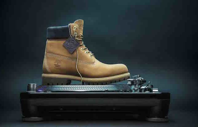 Timberland is celebrating its 45th year with some stunning new boots ... eae030c110b11