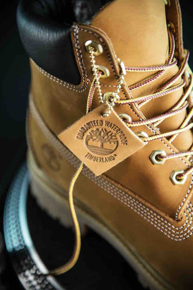 dda1a41037 Timberland is celebrating its 45th year with some stunning new boots ...