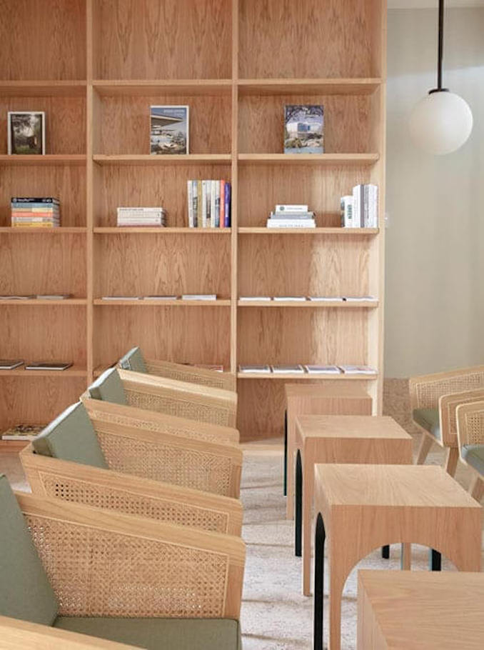 Calile library