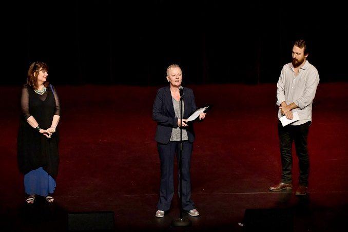 Sydney Theatre Awards 1