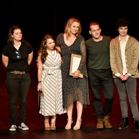 Sydney Theatre Awards2