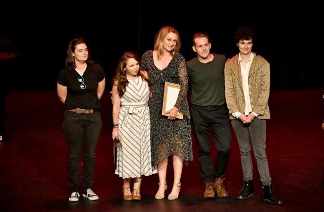 Sydney Theatre Awards2