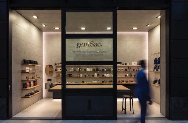 gentSac shop