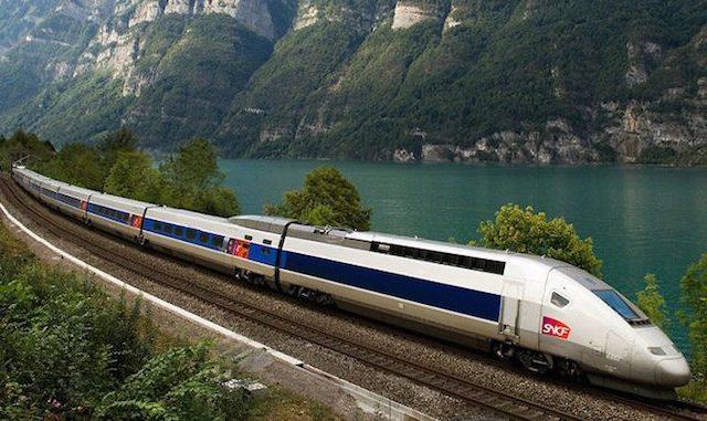 Eurail France