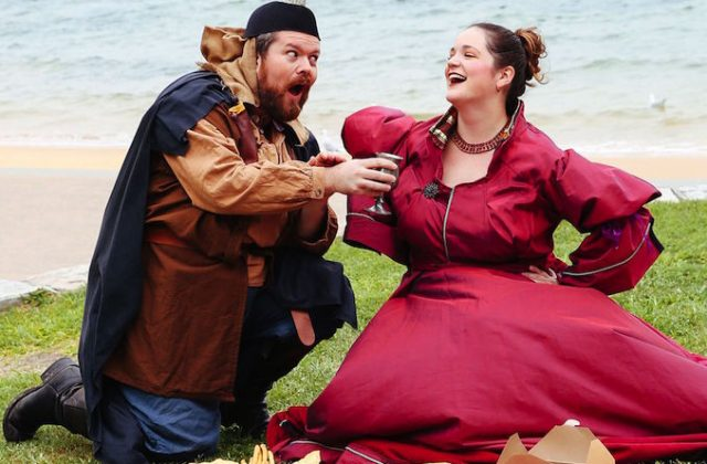 Shakespeare Sydney 3