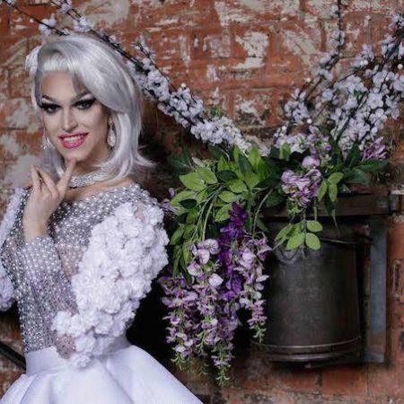 Sydney drag queen