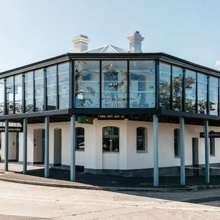 Woolwich Pier Hotel