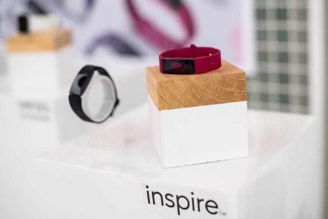 Fitbit Versa Lite Fitbit Inspire
